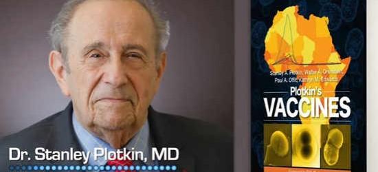 Dr Stanley Plotkin o szczepionkach – abortowane płody/dzieci – napisy PL