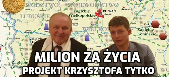 Polacy.PL : Zasoby naturalne to miliony PLN dla każdego Polaka! Ważny projekt Krzysztof Tytko!