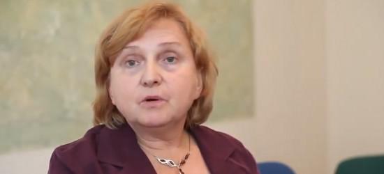 AUTYZM: Szczepienia bomba zegarowa – prof. Maria Dorota Majewska (VIDEO)